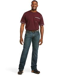 Men's Ariat Low Rise Jeans