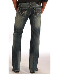 Men's Classic Fit Jeans