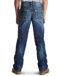 Boys' Ariat Straight Leg Jeans
