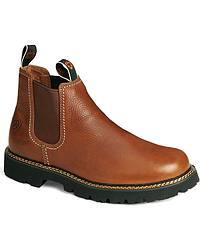 Men's Ariat Romeo & Hog Boots