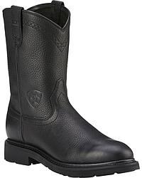 Men's Ariat Roper Work Boots