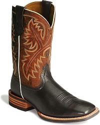 All Men's Ariat Boots
