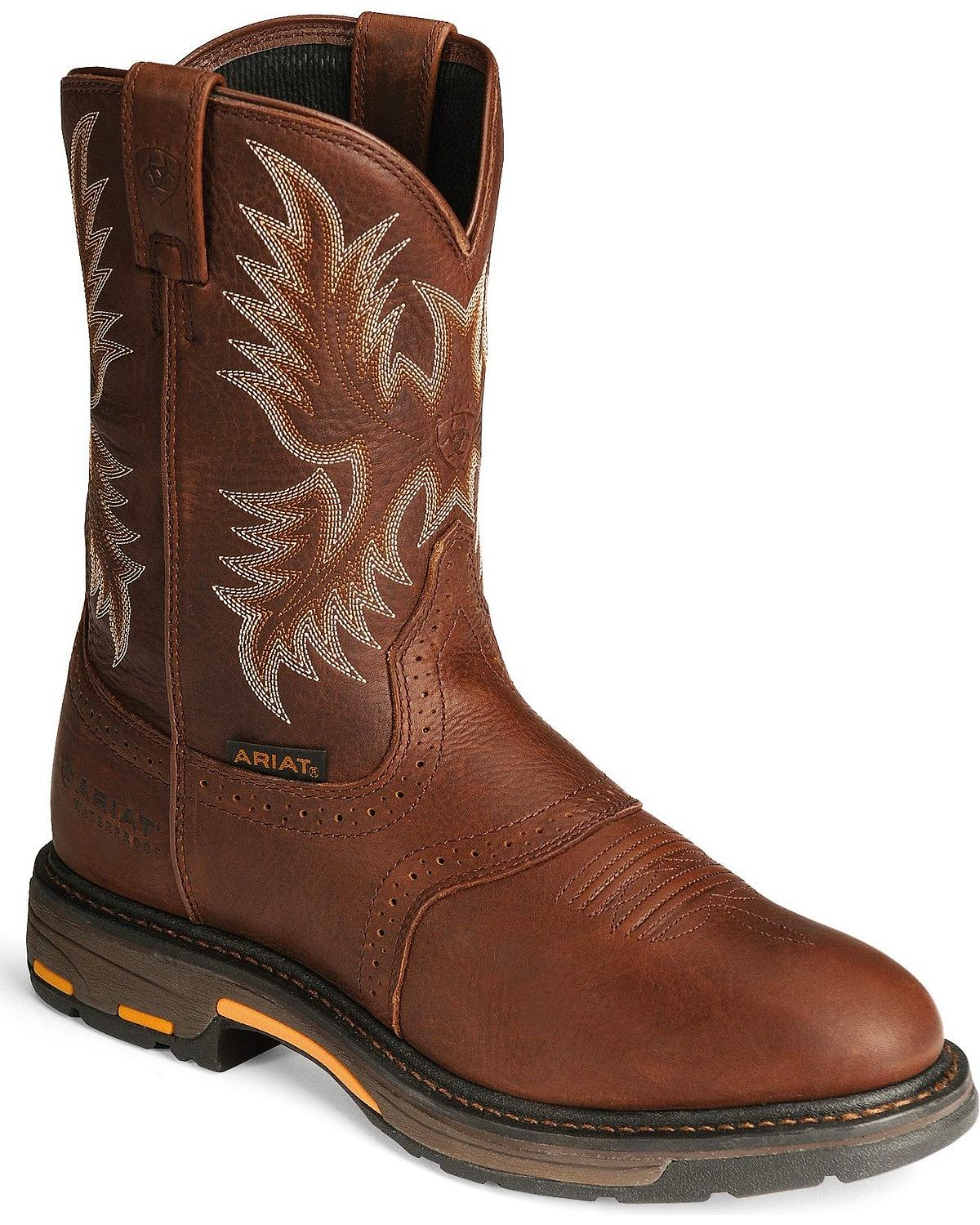 Ariat-Workhog-Pull-On-Work-Boot-10001188
