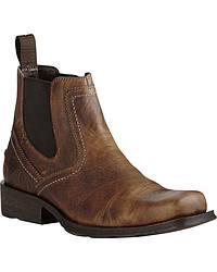 Romeo & Hog Boots