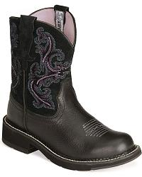 Women's Ariat Fatbaby Boots