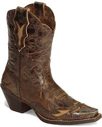 Women's Ariat Inlay Boots