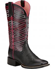Women S Ariat Boots 110 000 Ariat Boots In Stock Sheplers