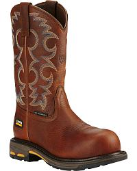 Women's Ariat Work Boots