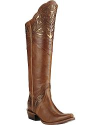 Women's Fashion Riding Boots