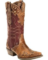 Women's Ariat Vintage Cowgirl Boots