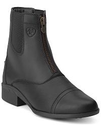 Women's Equestrian Boots