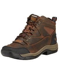 Men's Terrain Boots