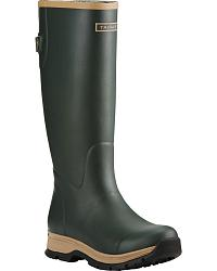 Women's Ariat Rain Boots