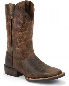 Men S Justin Boots 170 000 Justin Boots In Stock Sheplers