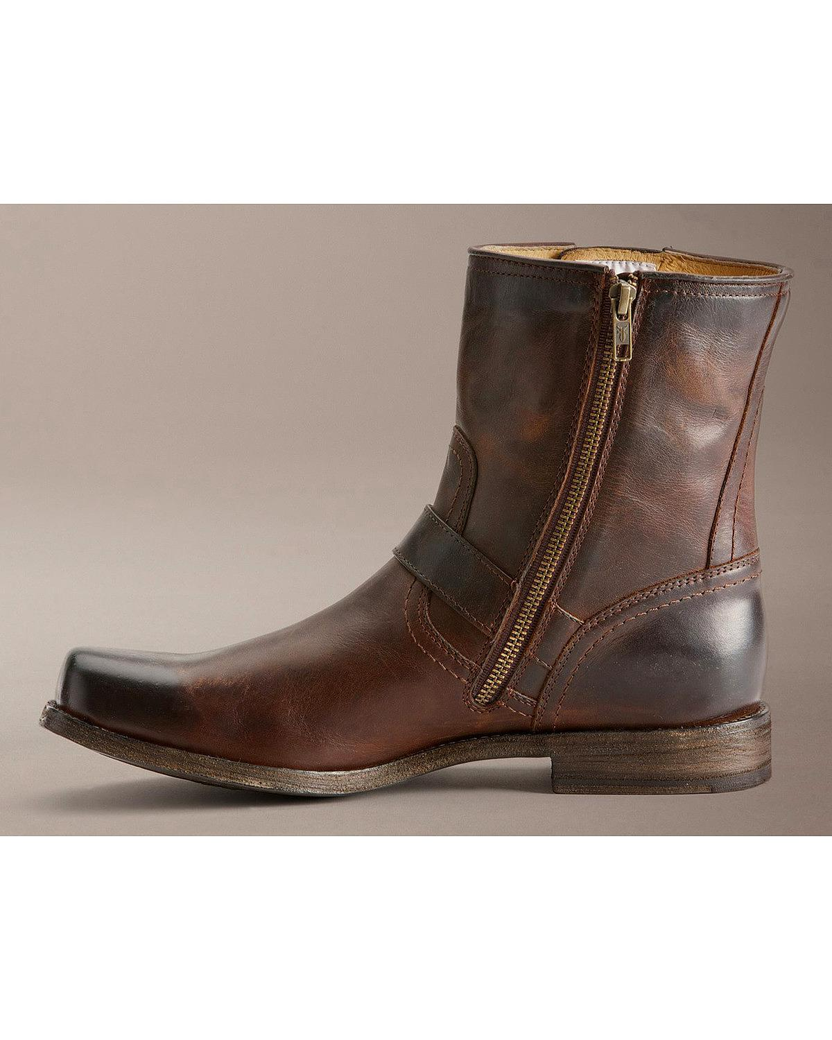 Frye-Smith-Engineer-Boot-87077-TAN