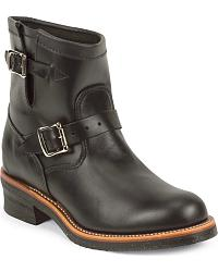Men's Engineer Boots