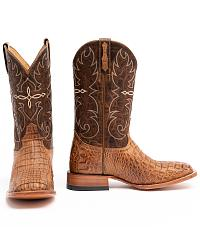 mens country boots