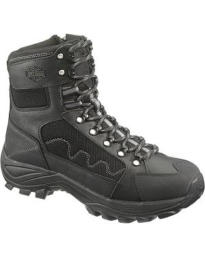 Motorcycle Boots Amp Biker Boots For Men Sheplers
