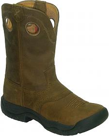 Womens Work Boots Sheplers
