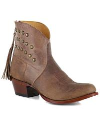 Women's Short Boots & Booties