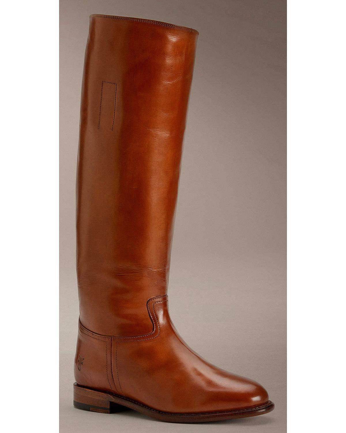 65670202922 Image is loading Frye-Abigal-Riding-Boot-76172-WHS