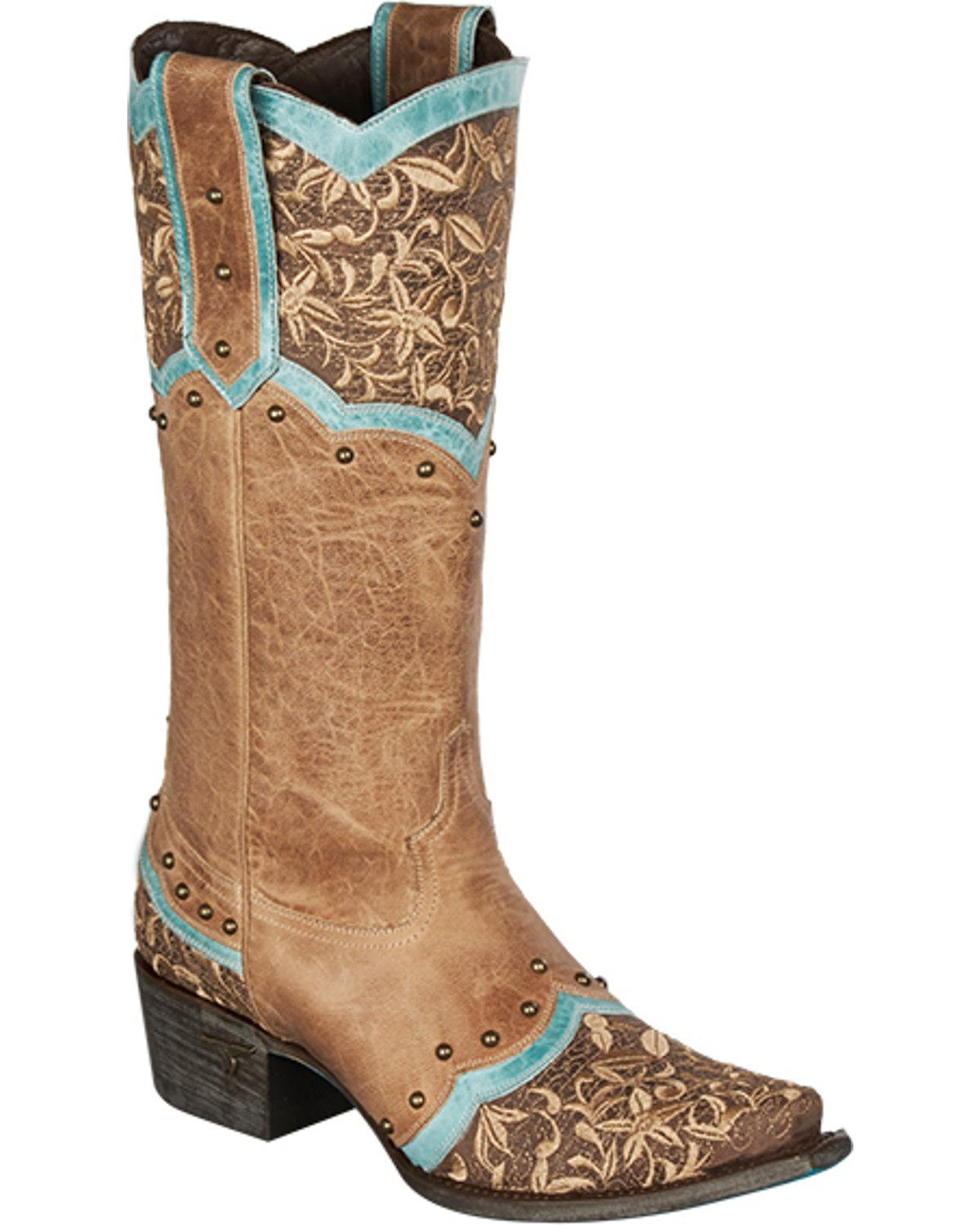 Lane Boots Kimmie Cowgirl Boot (Women's) PcJ2W