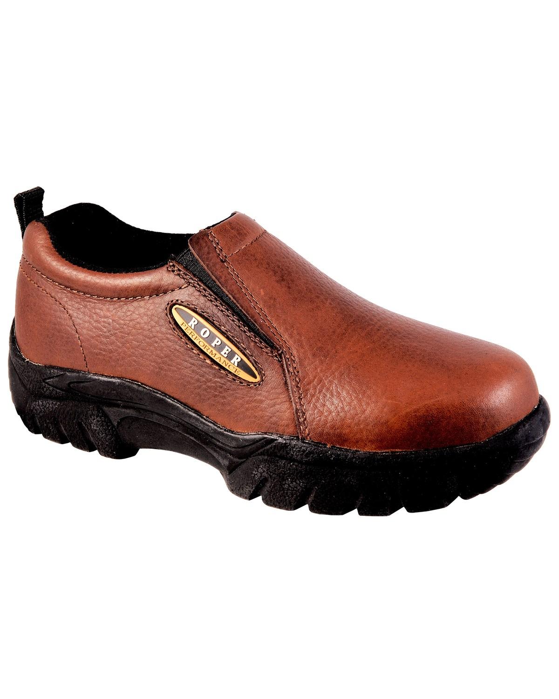 servicio considerado Roper Roper Roper Sport Mujeres Rendimiento Sin Cordones Informales Zapatos Punta rojoonda -  tienda de pescado para la venta
