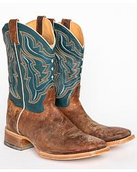 Cody James® Men s Square Toe Western Boots d82937277ef6