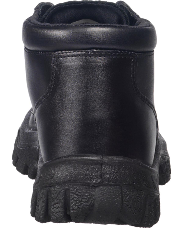 Rocky deber para mujer TMC Chukka deber Rocky bota-USPS aprobado-FQ0005105 9d1a4b