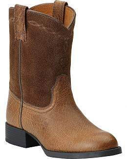Kids Cowboy Boots For Boys Girls And Toddlers Sheplers