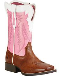 Kids' Cowboy Boots for Boys, Girls, and Toddlers - Sheplers
