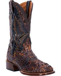 All Men's Handmade Cowboy Boots
