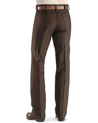 Men's Brown Jeans