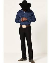 Men's Wrangler Wrancher & Riata Pants