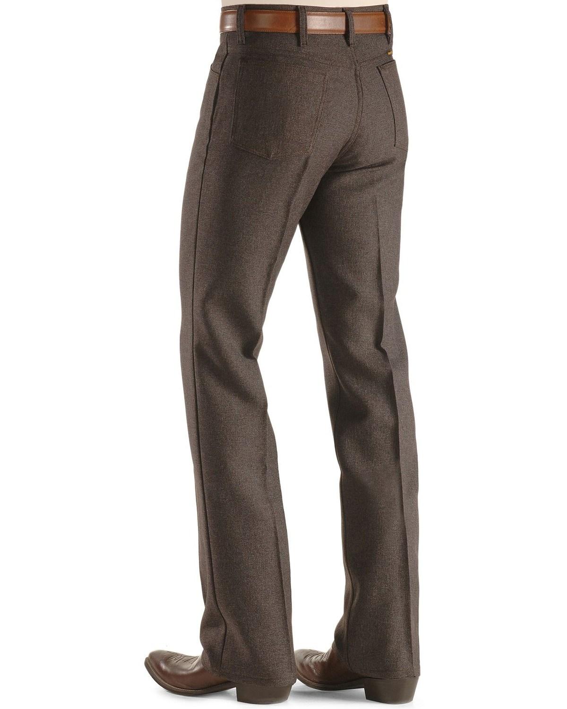 Wrangler jeans for men bootcut
