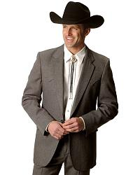 Men's Lubbock Western Suits
