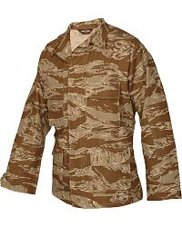 Men's Tactical Outerwear