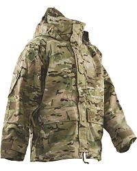 Tactical Outerwear