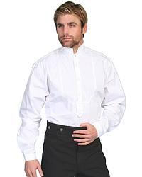 Men's Frontier Western Shirts