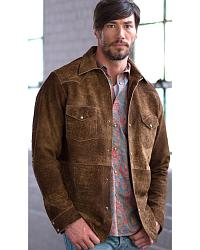 Western Jackets Amp Cowboy Coats For Men Sheplers