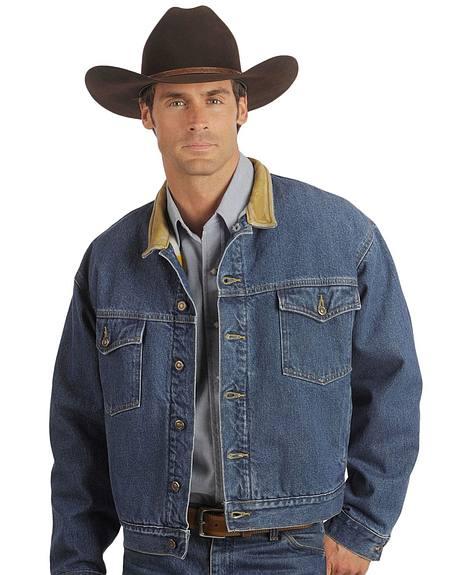 Amazoncom jean jacket vest for men Clothing Shoes