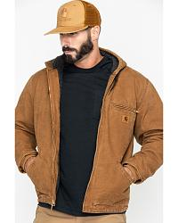 Men's Work Jackets