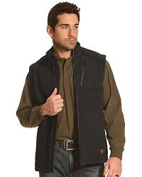 Men's Ariat Work Vests