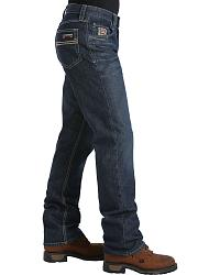 Men's Flame Resistant Work Jeans & Pants
