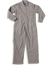Flame Resistant Overalls & Coveralls