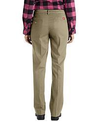 Women's Work Pants & Jeans