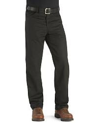 View All Men's Big & Tall Work Jeans & Pants