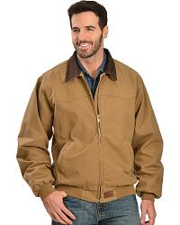 Work Jackets for Men - Sheplers