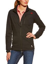 Women's Ariat Work Jackets