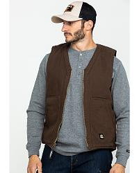 Men's Work Vests